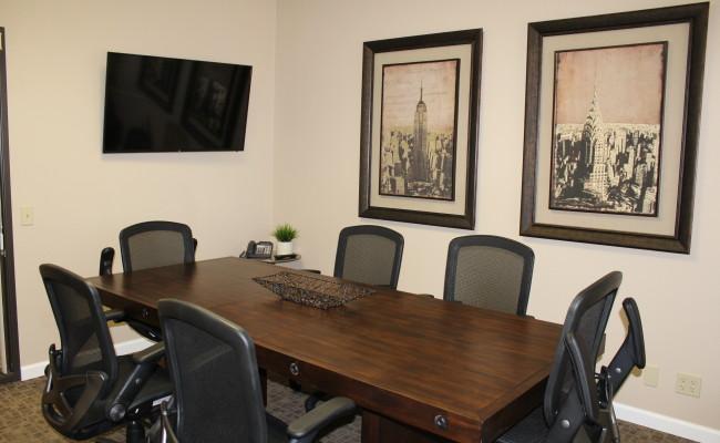 Acacia, 6 Person Conference Room