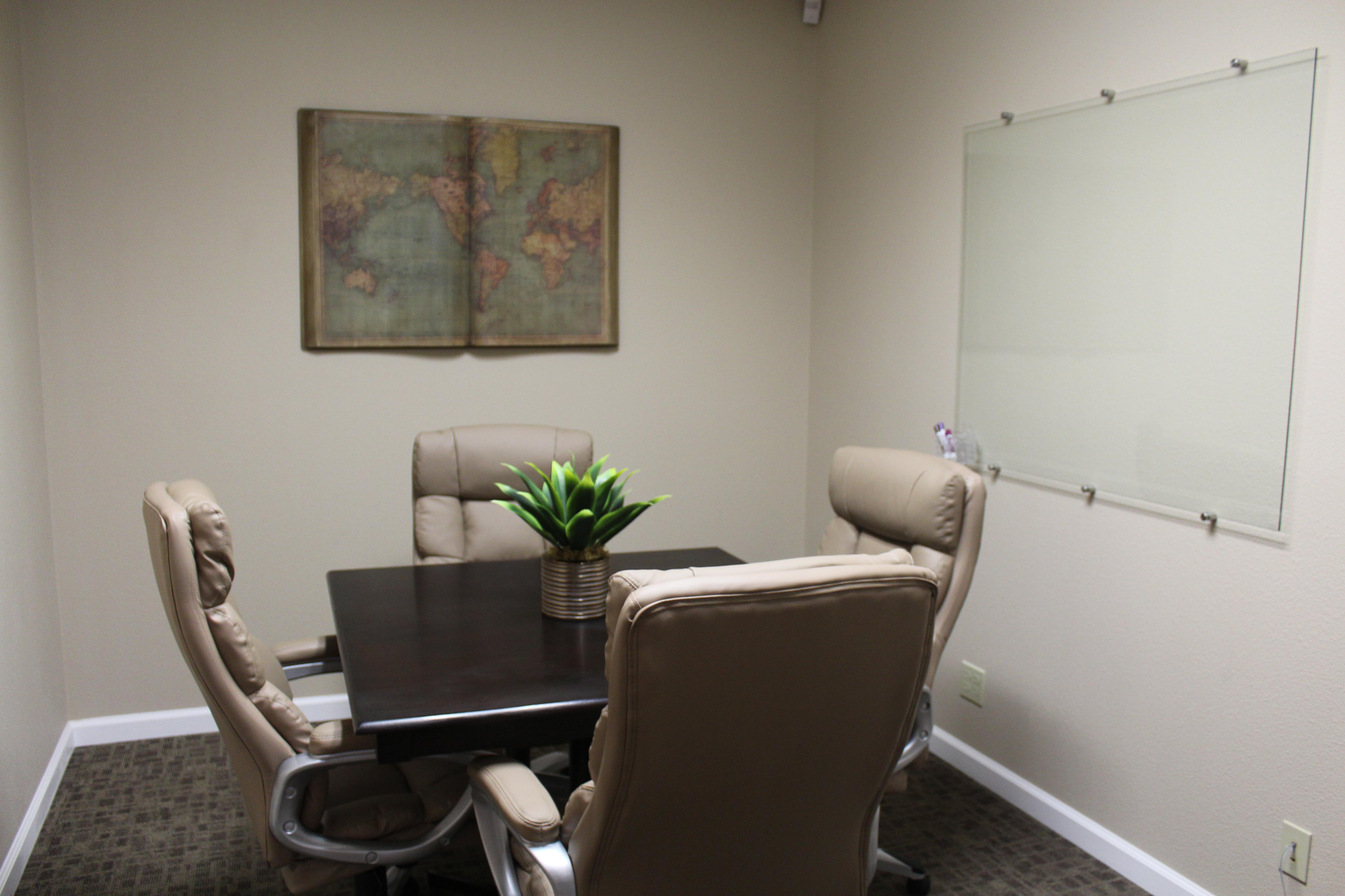 Britannica 4 Person Via Avalon Executive Suites