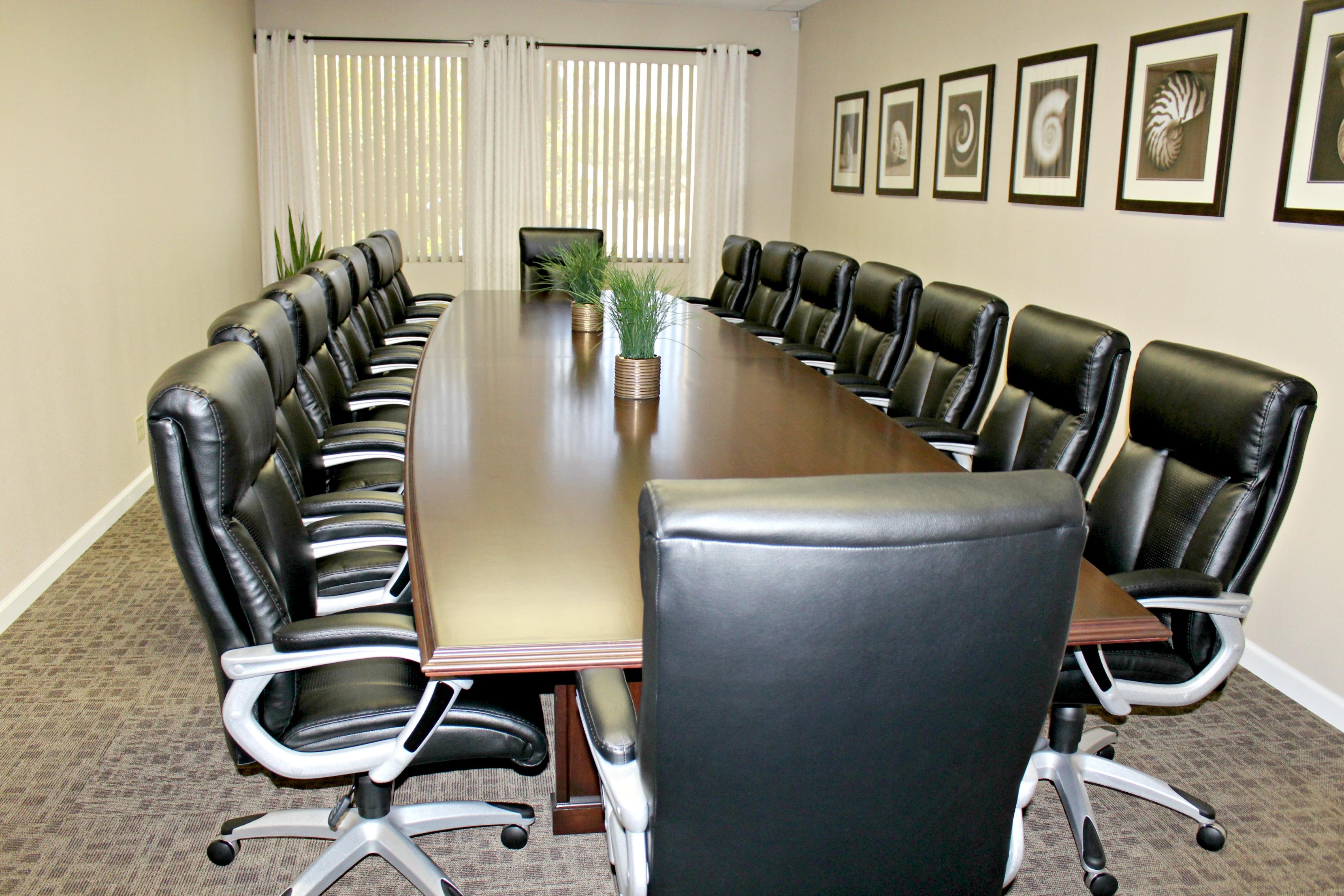 Via Avalon Executive Suite PhotosVia Avalon Executive Suites - 16 person conference table