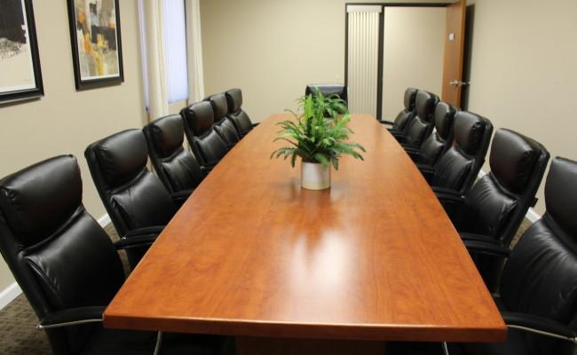Coronado Conference Room