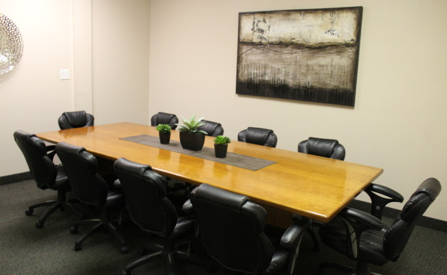 Manhattan Conference Room